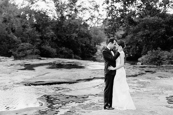 Elegant Richmond Wedding With Persian Traditions