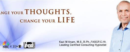 Dr. Kazi Anam - Hypnosis Leader in NYC For the Best Possible Results