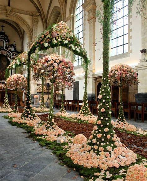 In the church of Landcommanderij Alden Biesen,during
