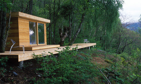 Beautiful Summer House in Norway 4