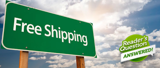 Should you Advertise FREE Shipping in your eBay listing titles?