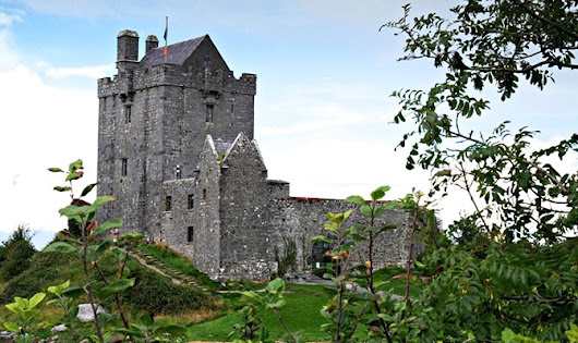 Ten Things You Should Know Before Traveling to Ireland with Kids - Family Travel 411