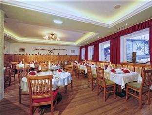 Review Hotel Vier Jahreszeiten