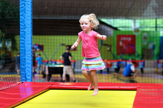 10 Indoor Activities in Raleigh to Wear Kids Out When It's Cold Outside - Few Moves Moving Company in Wilmington NC & Raleigh NC