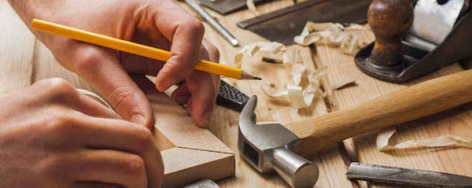 Joinery Services Glasgow - ATC Construction