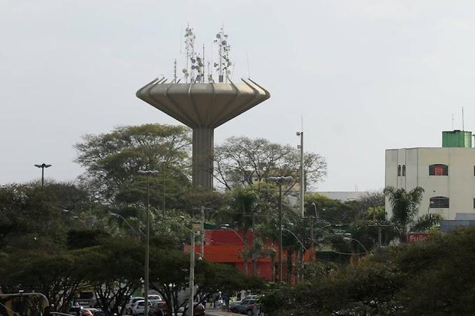 DISTRITO FEDERAL - Câmara aprova criação de nova área habitacional e comercial em Ceilândia