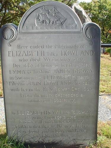 Elizabeth TILLEY by midgefrazel