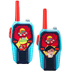 Ryans World FRS Walkie Talkies for Kids with Lights and Sounds Kid Friendly Easy