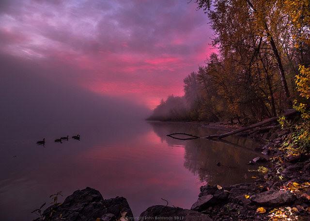 Powers                   Marine Park Park, Multnomah County, Oregon