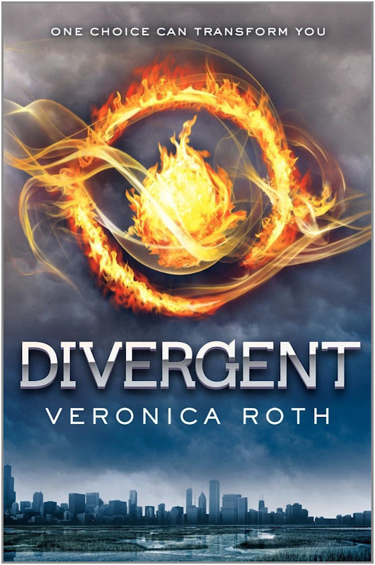 Divergent (Book & Movie Review)