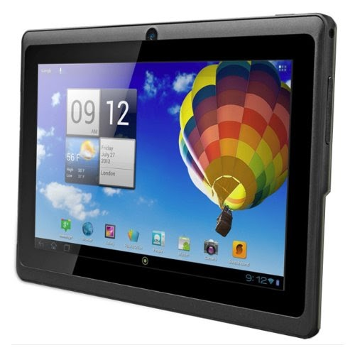 """Tablet Comparison Archives: Kocaso M752 7"""" Android 4.0 All ..."""