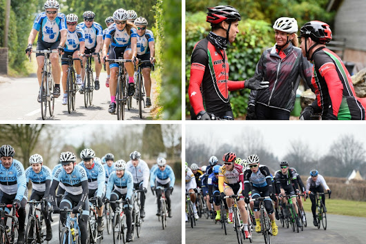 11 reasons to join a cycling club - Cycling Weekly
