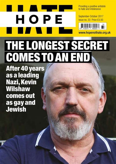 The National Front at 50 ? HOPE not hate magazine ? HOPE