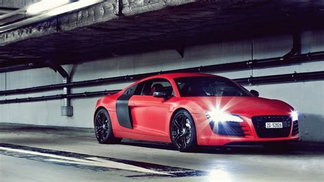 25 Awesome HD Audi R8 Wallpapers   HDWallSource.com