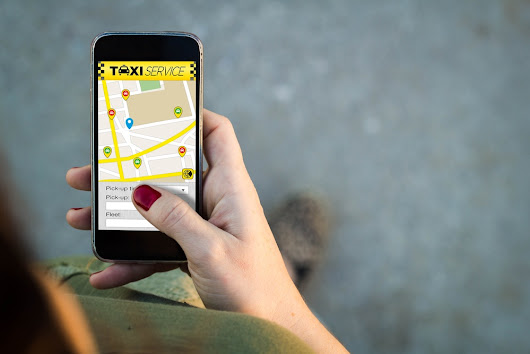 Looking For A Taxi Dispatch System - Read This First! | Taxi Commander