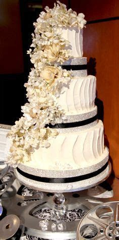 Old Hollywood Glam Cakes on Pinterest   Old Hollywood