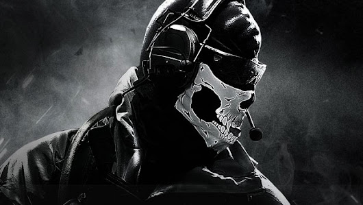 Insane Call of Duty Ghosts Facebook Covers - Call of Duty Ghosts Elite
