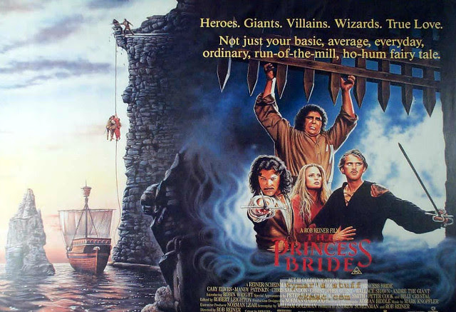 9 the princess bride uk lifestyle blog the finer things club movies to see listography