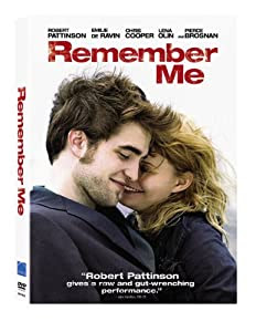 "Cover of ""Remember Me"""
