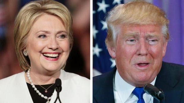 сроки президентских выборов в США