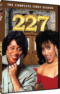 227 - The Complete First Season (Mill Creek)