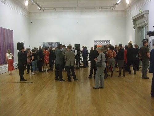 John Moores 2010 Private View