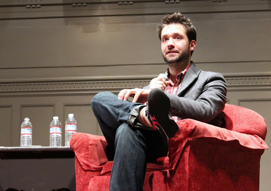 Reddit co-founder Alexis Ohanian: 'I'm cautiously optimistic about Bitcoin' – GeekWire
