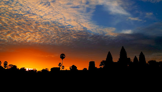 Angkor Temples | Timeline of an Epoch - *Photostory*