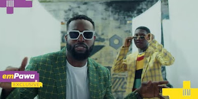 Download or Watch(Official Video) Dj neptune ft Runda - Bembe