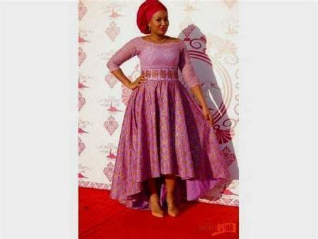 South African Traditional Dresses Designs 2018   Best