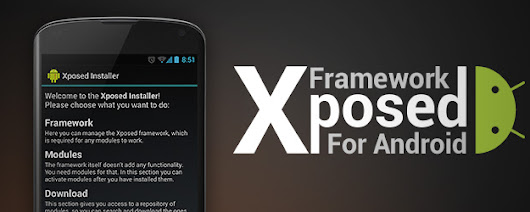 Easy Android Modding With Xposed Framework | Droid Lessons