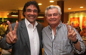 Lobao e Arnaldo