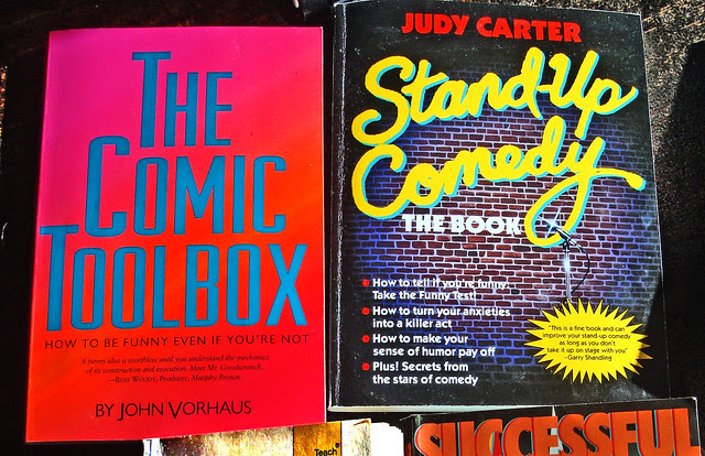 StandUp Comedy Books-05
