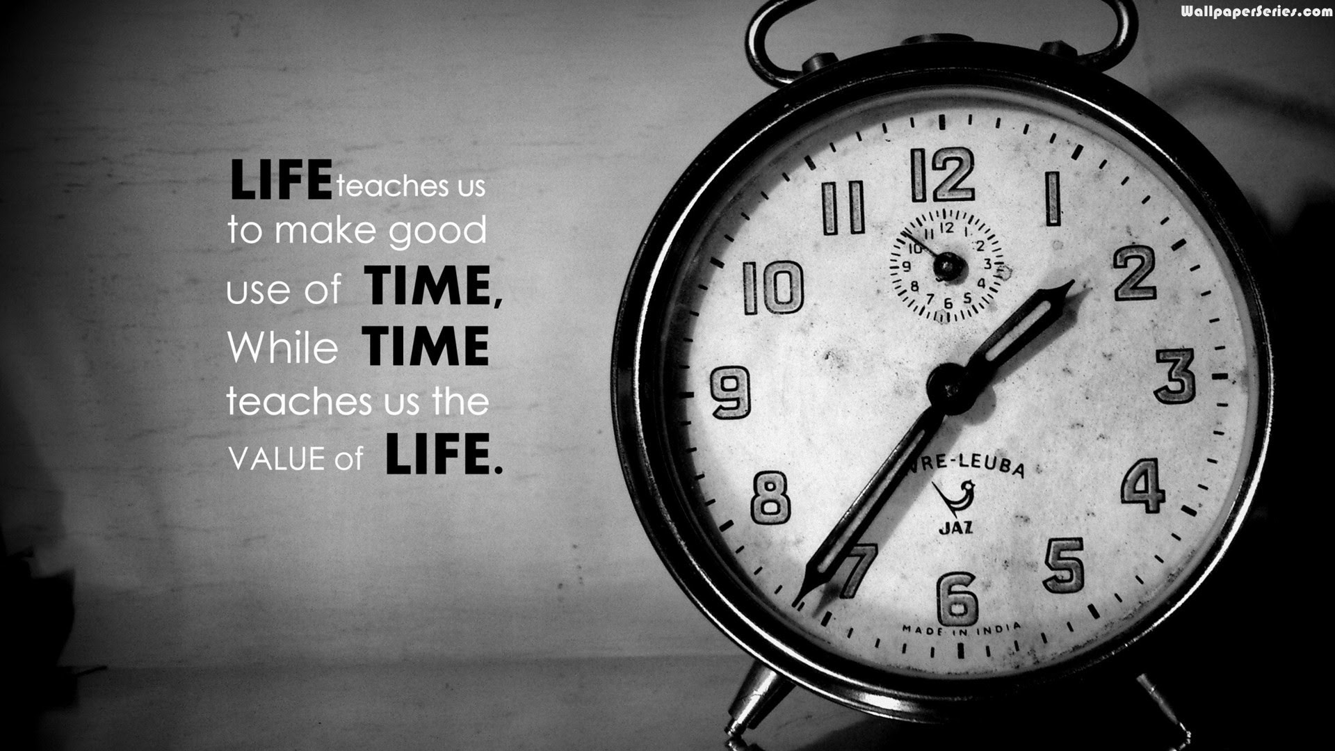 Life Time Quotes Wallpaper 10730 Baltana