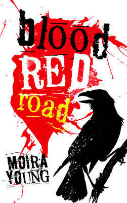 Blood Red Road (Dustlands, #1)
