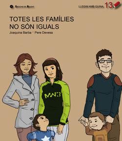 totes les famílies no són iguals