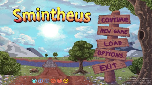 Smintheus (Early Access) – A Unique Top-Down Puzzle Adventure with Crafting and Survival RPG Elements | Peach's Castle