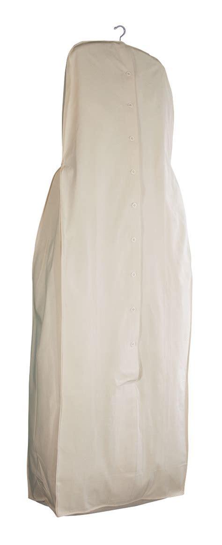 "70"" acid free muslin garment bag   Foster Stephens, Inc."
