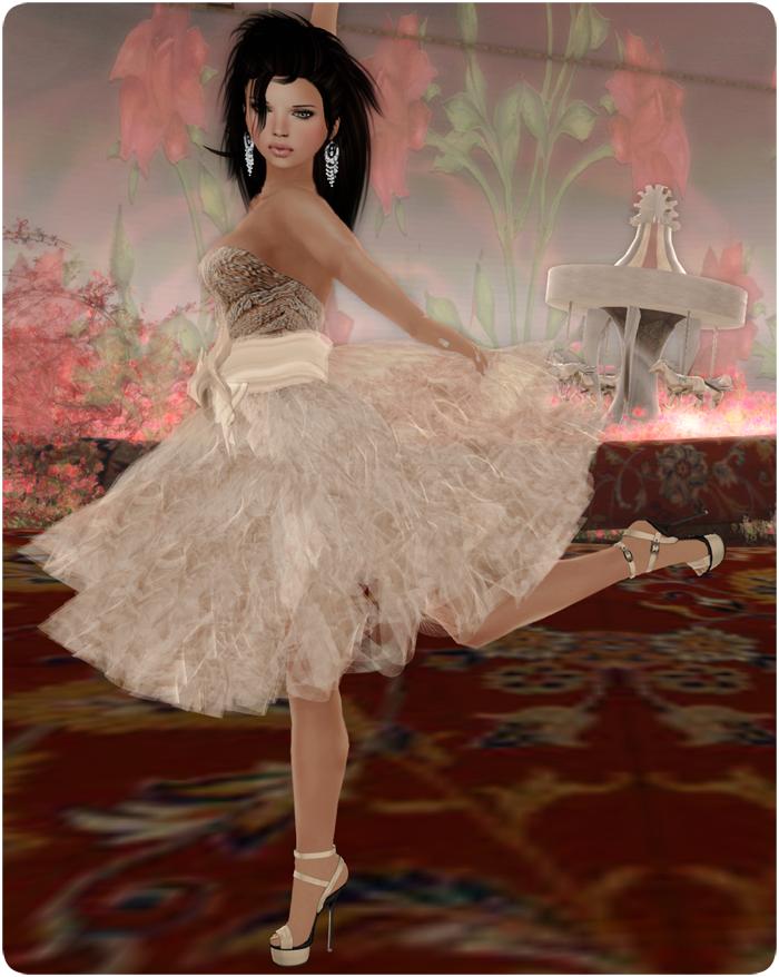 Ballerina 1-2