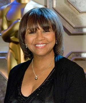Cheryl Boone Isaacs (Foto: Divulgação)