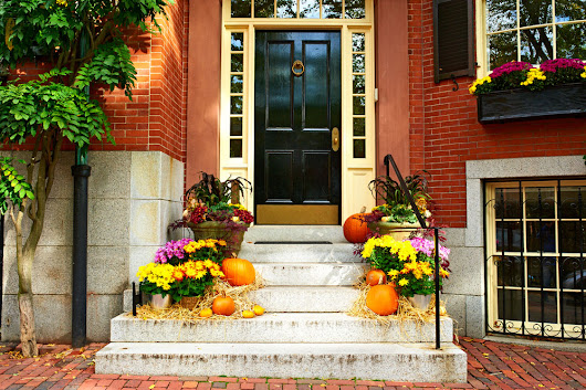 Tight Inventory Anticipated for Autumn Housing Market, Part 2: Tips for Sellers - Long & Foster Newsroom