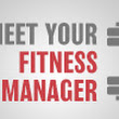 Meet the Citrus Heights Club's Fitness Manager, Dylan