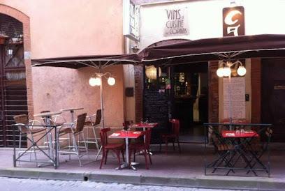 photo du restaurant Au Petit Marais