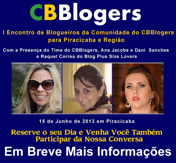 CBB Piracicaba Evento
