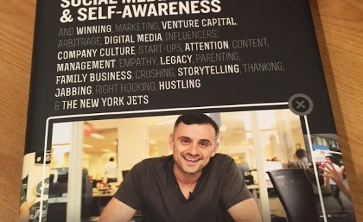Gary Vaynerchuk – Providing The Harsh Truth About Marketing and Business With #AskGaryVee – KV Communications | Integrated PR and Communications