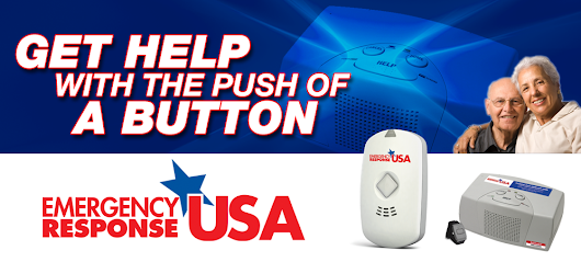 Emergency Response USA - Get Help with the Push of a Button