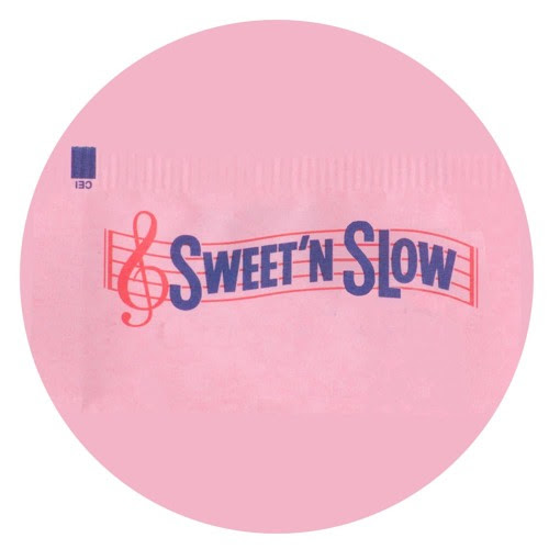 Sweet N Slow by Jasha