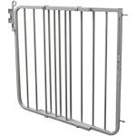 Cardinal Gates Auto-Lock GATE; White