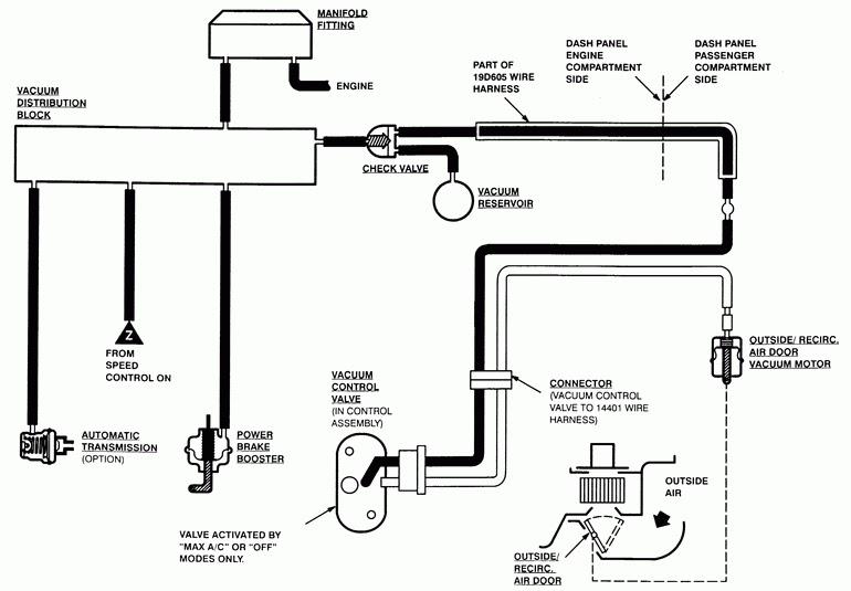2001 Ford Focus Engine Diagram