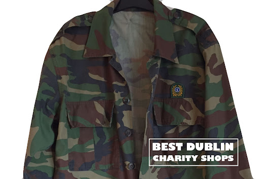 Best Dublin Charity Shops for Finding Gems